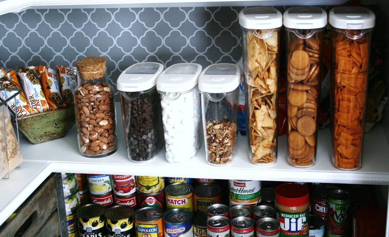 Cómo Organizar La Despensa De Tu Cocina Supermercado La Fuente Fun